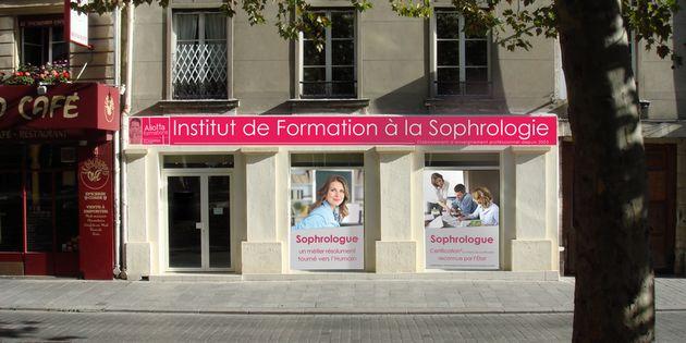 première école de sophrologie en france