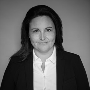 Catherine Aliotta Présidente de Formalian