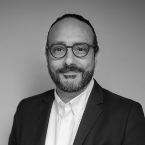 Sébastien Aliotta Directeur général de Formalian